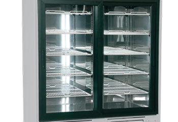 szafy chłodnicze warszawa
