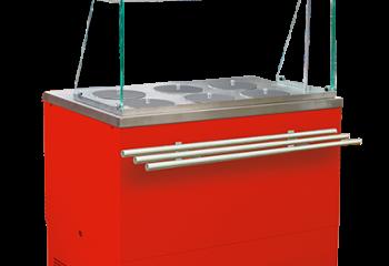 dystrybutor do lodów gelato warszawa