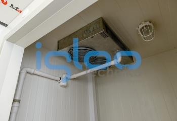 instalacje komory chłodnicze