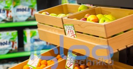 regały i akcesoria warzywnicze warszawa