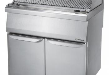 grill gazowy ciągi kuchenne